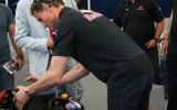 Masina lui David Coulthard de la Mamaia valoreaza 15 de milioane de euro10345