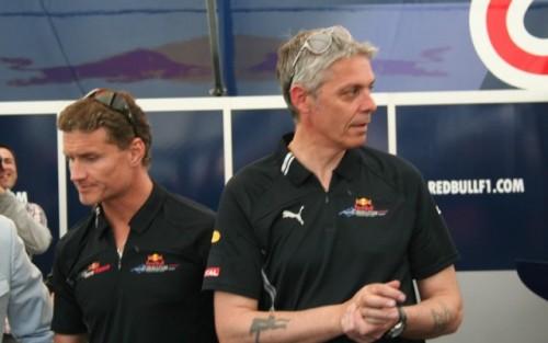 Masina lui David Coulthard de la Mamaia valoreaza 15 de milioane de euro10347