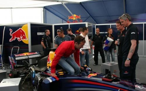 Masina lui David Coulthard de la Mamaia valoreaza 15 de milioane de euro10349