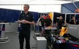 Masina lui David Coulthard de la Mamaia valoreaza 15 de milioane de euro10350