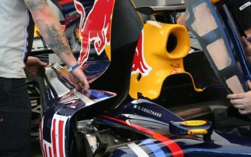 Masina lui David Coulthard de la Mamaia valoreaza 15 de milioane de euro10356