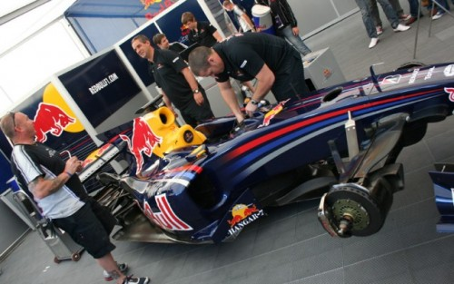 Masina lui David Coulthard de la Mamaia valoreaza 15 de milioane de euro10358