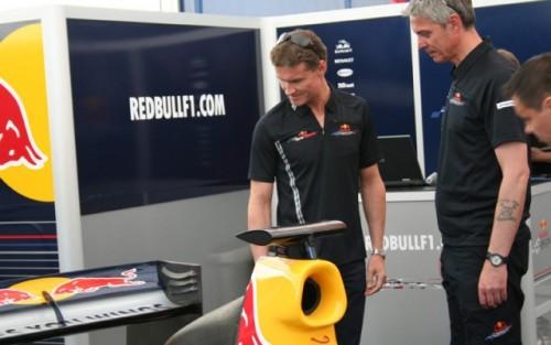 Masina lui David Coulthard de la Mamaia valoreaza 15 de milioane de euro10365