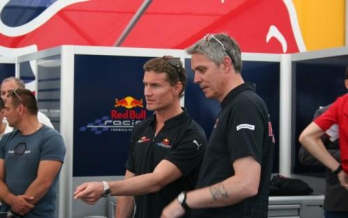 Masina lui David Coulthard de la Mamaia valoreaza 15 de milioane de euro10368