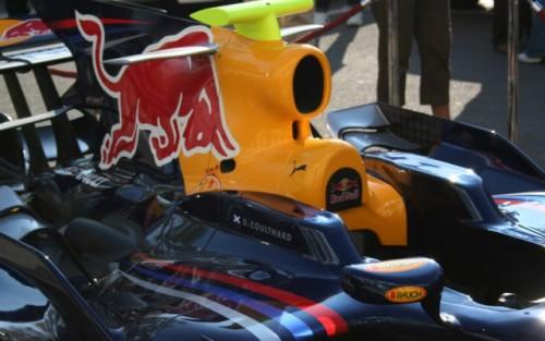 Masina lui David Coulthard de la Mamaia valoreaza 15 de milioane de euro10370