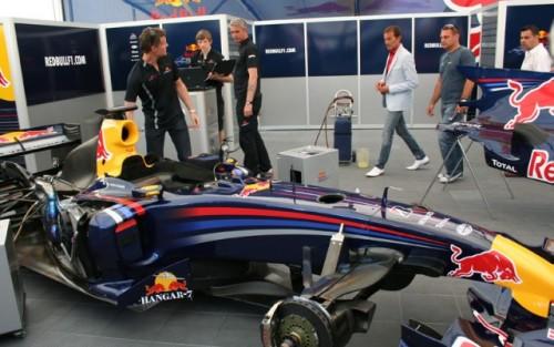 Masina lui David Coulthard de la Mamaia valoreaza 15 de milioane de euro10372