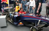 Masina lui David Coulthard de la Mamaia valoreaza 15 de milioane de euro10348