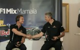 David Coulthard a venit in Romania!10335