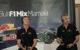 David Coulthard a venit in Romania!10340