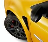 Renault anunta preturile pentru noul Clio RS 20010323
