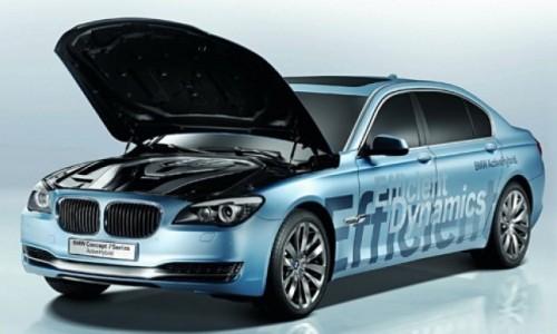 BMW va dezveli 750hi hybrid la Frankfurt10316