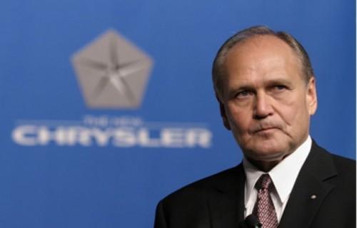 Directorul Chrysler va demisiona10315