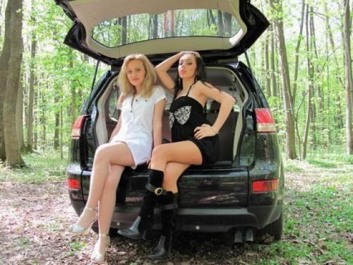 EXCLUSIV: Fetele de la masini.ro (3)10293