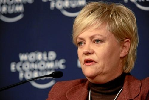 Ministrul de finante din Norvegia doreste interzicerea masinilor pe benzina din 201510287