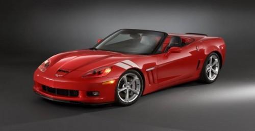 Chevrolet Corvette Grand Sport se intoarce dupa 15 ani10281