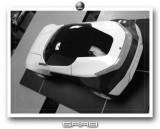 Saab Fashionista - Un design agresiv10279