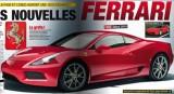 Schita noului Ferrari 45010273
