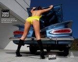 Galerie Foto: Calendarul Tuning World10263