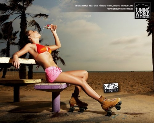Galerie Foto: Calendarul Tuning World10266