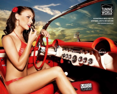 Galerie Foto: Calendarul Tuning World10269