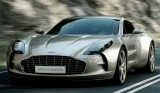 VIDEO: Sunetul lui Aston Martin One 7710227