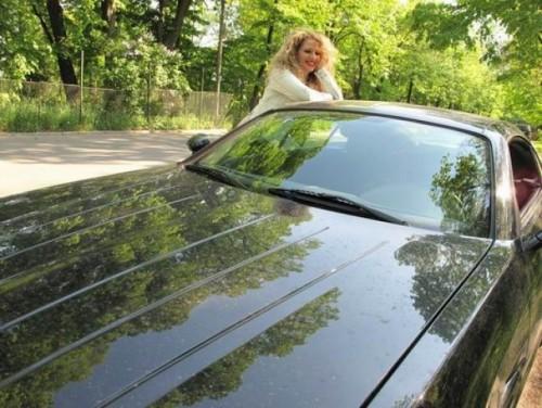 EXCLUSIV: Vedete si masini - Oana Ungureanu (Lis)10221