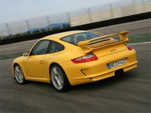 Qatar ar putea investi in Porsche10212
