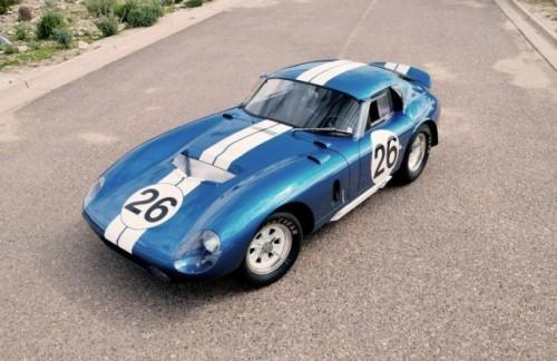 Un Shelby Cobra rar din 1965 ar putea deveni cea mai scumpa masina din lume10209