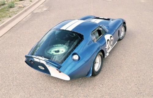Un Shelby Cobra rar din 1965 ar putea deveni cea mai scumpa masina din lume10210