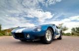 Un Shelby Cobra rar din 1965 ar putea deveni cea mai scumpa masina din lume10211