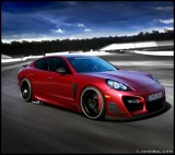 Asa va arata un Porsche Panamera tunat ?10208