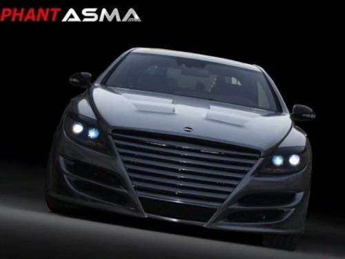 PhantASMA - Un CL65 complet schimbat10206