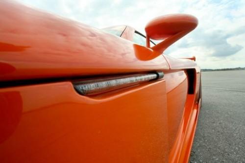 Varianta Konigseder a Porsche Carrera GT10182