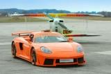 Varianta Konigseder a Porsche Carrera GT10184