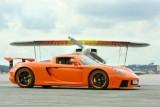 Varianta Konigseder a Porsche Carrera GT10185