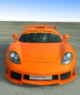 Varianta Konigseder a Porsche Carrera GT10188
