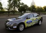 Ford Fusion Hybrid reuseste un consum mediu de doar 3,5 litri la suta10168
