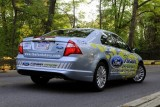 Ford Fusion Hybrid reuseste un consum mediu de doar 3,5 litri la suta10171