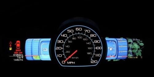 Ford Fusion Hybrid reuseste un consum mediu de doar 3,5 litri la suta10172
