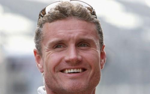 David Coulthard vine pe 1 Mai in Romania10153