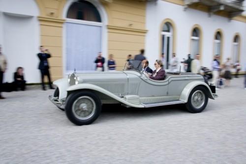 Galerie Foto: Concorso d'Eleganza Villa d'Este (100 poze)10105