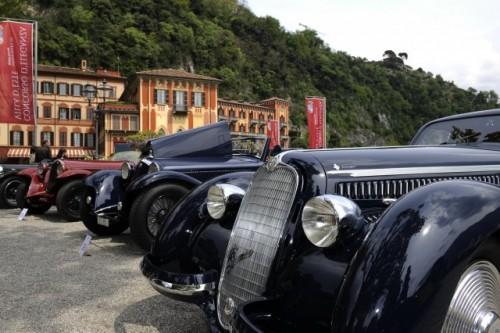 Galerie Foto: Concorso d'Eleganza Villa d'Este (100 poze)10117