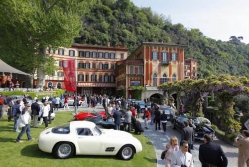Galerie Foto: Concorso d'Eleganza Villa d'Este (100 poze)10141