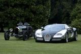Bugatti dezveleste Veyron Centenaire Edition in Italia10093