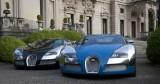Bugatti dezveleste Veyron Centenaire Edition in Italia10097
