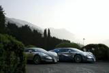 Bugatti dezveleste Veyron Centenaire Edition in Italia10098