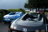 Bugatti dezveleste Veyron Centenaire Edition in Italia10100