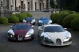 Bugatti dezveleste Veyron Centenaire Edition in Italia10087