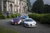 Bugatti dezveleste Veyron Centenaire Edition in Italia10096