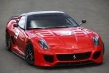 Ferrari 599XX: O bijuterie dezvaluita10079
